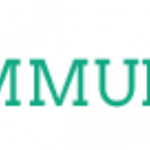 Logo for the Community Tool Box. To the left of the organization name are dots and leans meant to represent the shape of people.
