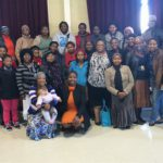Deaf women becoming self employed: Economic Freedom in South Africa