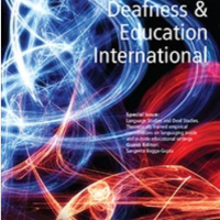 Cover for the journal